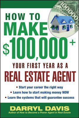 How to Make $100,000 + Your First Year as a Real Estate Agent #howdoibecomearealestateagent #realestatetips