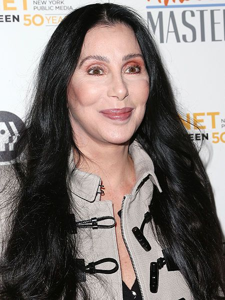 Actresses Cher Bono's  age in  2015 | Rare Cher Interview: Recalls Romance with David Geffen