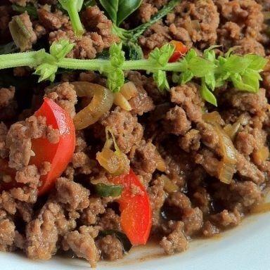Paleo ground beef recipes