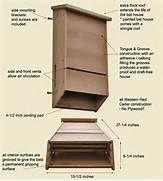 Bat Conservation International Bat House Plans,Conservation.Home Plans ...