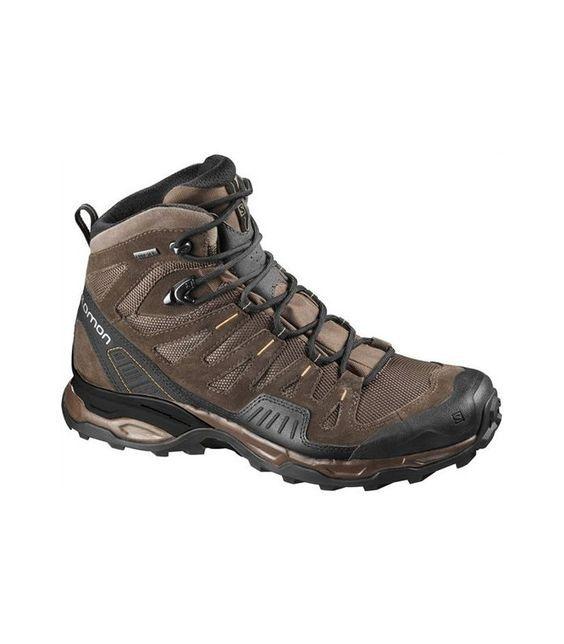 Las botas de montaña Salomon Conquest GoreTex Hombre son impermeables y muy estable. http://www.shedmarks.es/botas-montana-y-trekking-hombre/1326-botas-salomon-conquest-gtx.html