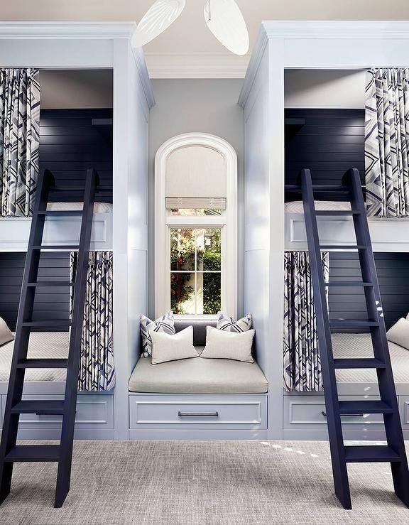 Built in window seat between bunk beds - 25+ Best Ideas About Boy Bunk Beds On Pinterest Kids Bunk Beds
