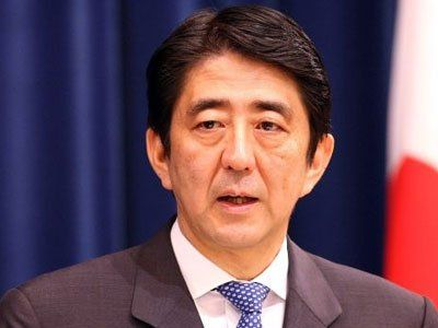 Japanese Prime Minister is due to decide whether to go ahead with the second sales tax rise in October 2015