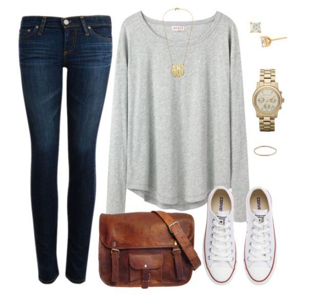 Nice casualwear
