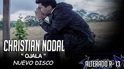 christian nodal letra - YouTube