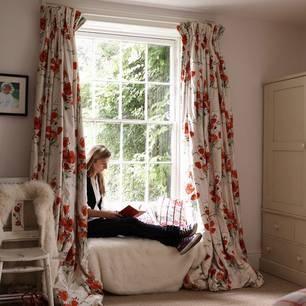 17 best ideas about window seat curtains 2017 on pinterest
