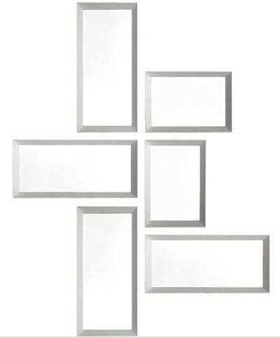 Gio Ponti Mirror By Molteni   Hub Furniture Lighting Living
