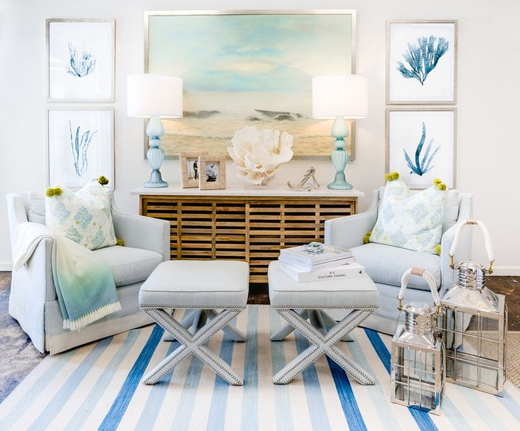 Fall Decorating Ideas For Coastal Living