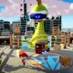 The Playroom VR : le jeu gratuit livré avec le PSVR se dévoile en vidéo (trailer)