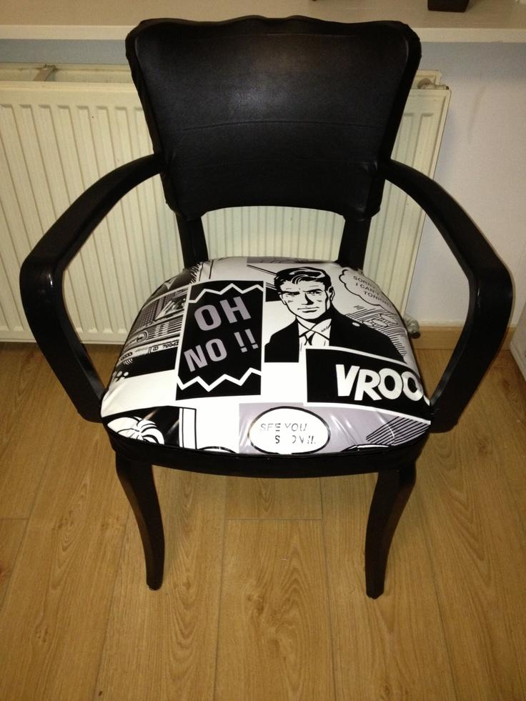 1000 ideas about fauteuil bridge on pinterest fauteuil. Black Bedroom Furniture Sets. Home Design Ideas
