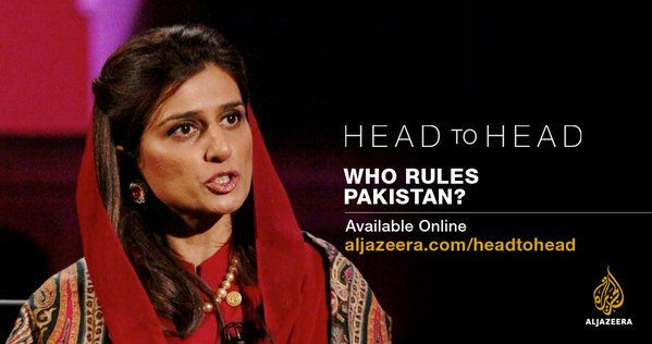 Pakistani Foreign Minister - Hina Rabbani Khar Al Jazeera's Scott Heidlers asks Hina Rabbani Khar, the Pakistani foreign minister, about the latest rift in the complex Pakistan-US relationship, the Palestinian bid for recognition as a state at the United Nations and various other issues.    #aljazeera #aljazeera #diplomacy #foreignminister #hinarabbanikhar #khar #pakistan #security #terrorism #unitedstates