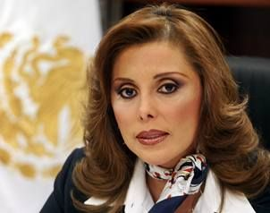 Marisela Morales: b. 1970; Marisela Morales was the 42nd Attorney General of Mexico, the first female to hold the position. Prior to her appointment to the office, she served as the Assistant Attorney General for Specialized Investigation of Organized Crime. She has been praised for her work by United States Secretary of State Hillary Clinton and First Lady Michelle Obama, and received the 2011 International Women of Courage Award.