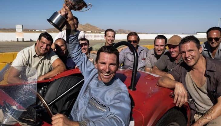 Ford Vs Ferrari Em 2020 Filmes Online Gratis Carroll Shelby Ford