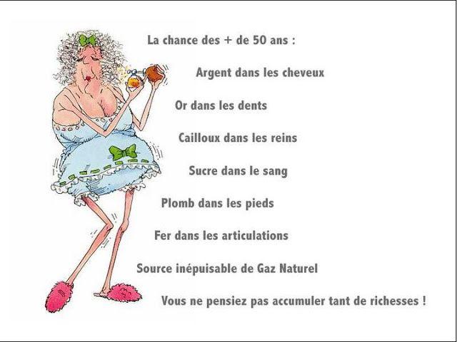 Citations et panneaux facebook partager citation - Citation 60 ans humoristique ...