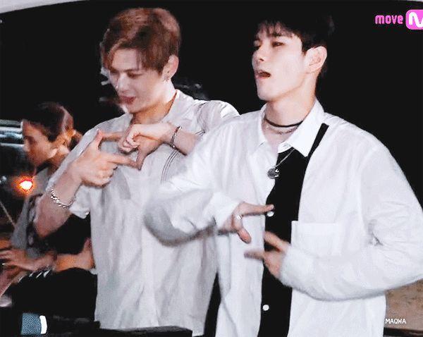 """Bạn có phải là fan girl chính hiệu của """"chiến hạm"""" OngNiel nhà Wanna One? - TinNhac.com"""