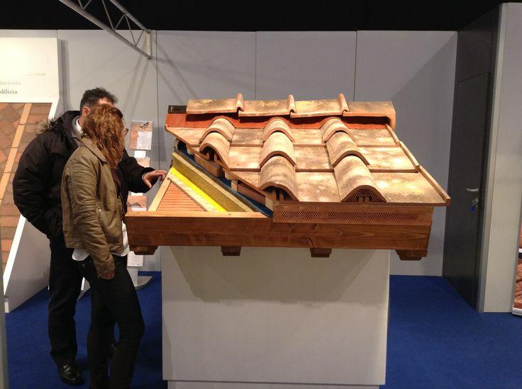 Proposta #Solava Sistema #tetto #ventilato