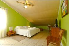 chambre d'hôtes Hibiscus - Villa Mascarine - Réunion