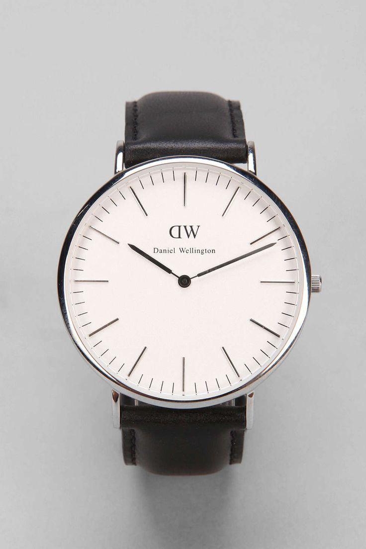 Daniel Wellington / Sheffield Watch