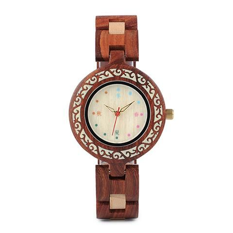 Colorful Wooden Watches for Women   wood watch womens for her ladies  Mom mum style internet unique products shops fashion band awesome accessories gift ideas beautiful girls outfit boxes pictures gifts casual For sale buy online links Shopping womens Websites USA Canada Australia 2017 new AuhaShop.com
