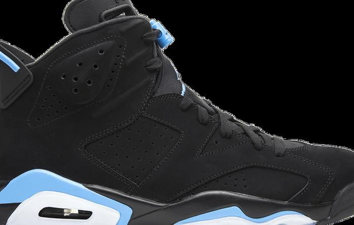 Air Jordan 6 Retro Unc Air Jordan 384664 006 Goat In 2020 Air Jordans Air Jordan Sneaker Jordan 6