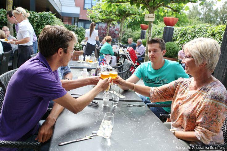 BBQ en bier proeverij op Vaderdag bij Restaurant Meesters #Mijdrecht 2014 #TeamMDG