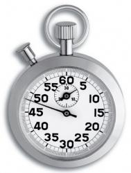 Cronometru mecanic de precizie cu doua butoane cu un design atractiv usor de utilizat.    http://www.malvi.ro/cronometru-mecanic-inox-de-precizie-cu-doua-butoane-p134
