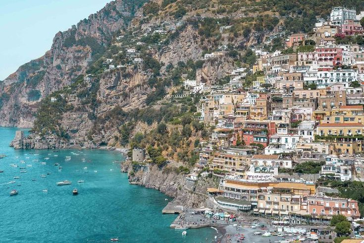 8 Things You Absolutely Cannot Miss In Positano Italy Ckanani Amalfi Coast Travel Amalfi Coast Towns Amalfi Coast Itinerary