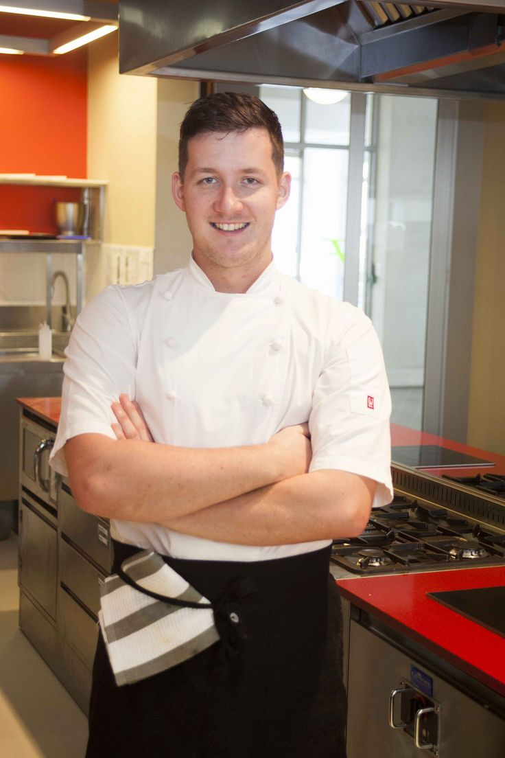 Matt Manning, One Ingredient #chef #southafrica