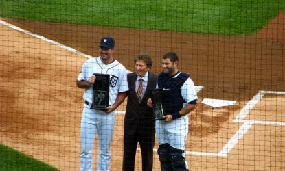 Detroit Tigers' Owner Mike Ilitch Won't Be a Quitter
