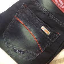 Bhalabhai 6865 back. Pocket