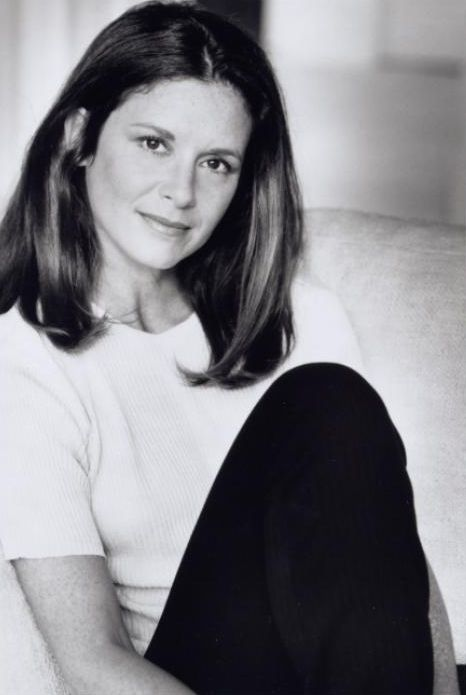 The Official Stephanie Zimbalist Website - Home