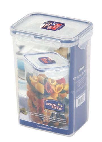 Genuine  44oz / 1.3L, LOCK n LOCK Food Storage Container HPL809 LOCKnLOCK