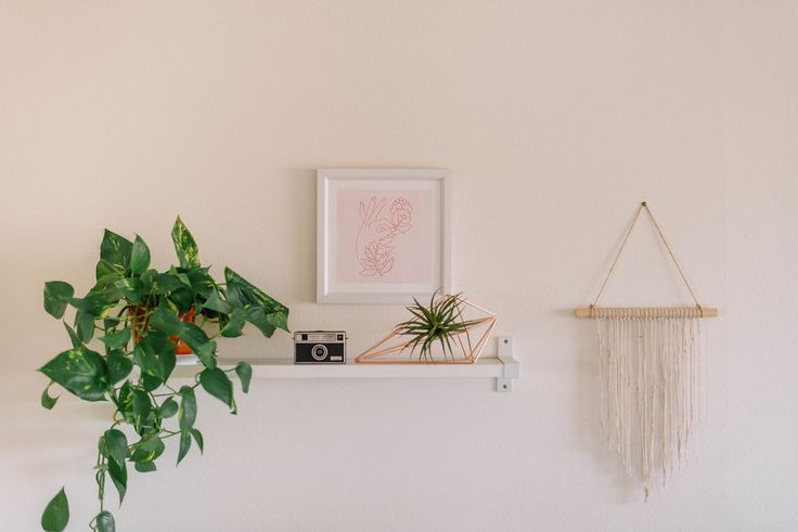 Grow Up! 5 Adult Ways To Decorate With Florals - Society6 Blog