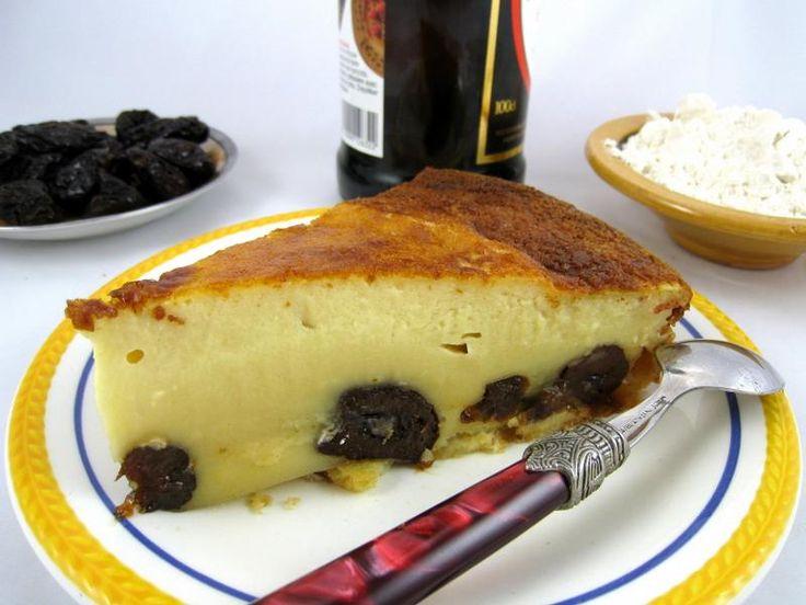 Je ne suis dit, puisque je suis dans les phares pourquoi ne pas proposer a mes amis blogueurs la célèbre recette du far breton de la famille BAK. Recette simple mais riche. Pour ceux qui sont au ré…