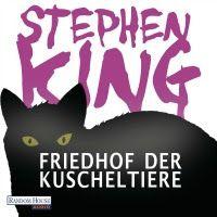 Zeit für neue Genres: Rezension: Friedhof der Kuscheltiere - Stephen Kin...