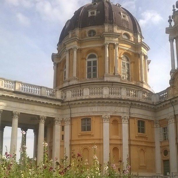 Basilica di Superga, Torino ❤