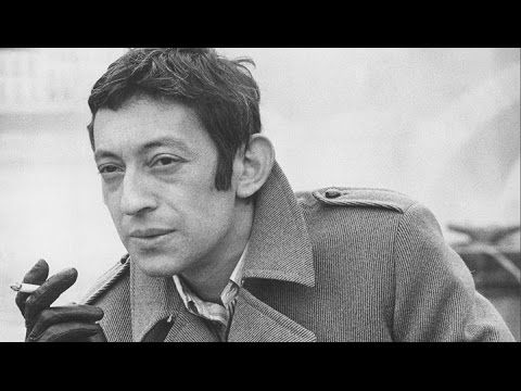 Top 5 Serge Gainsbourg - Blow up - ARTE - YouTube