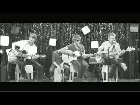 ▶ Paolo Nutini - Everybody's Talkin' (Harry Nilsson cover) - YouTube