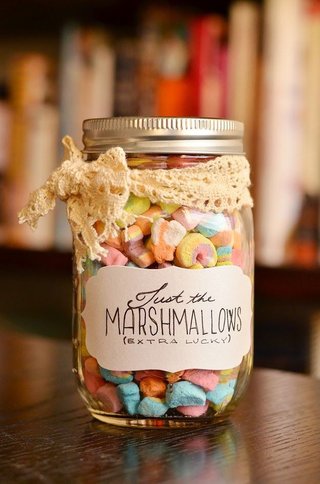 10+ Mason Jar Christmas Gift Ideas - Mums Make Lists