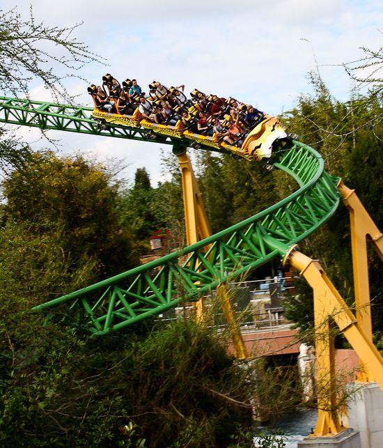110 Best Amusement Parks, Odd Attractions, Creepy