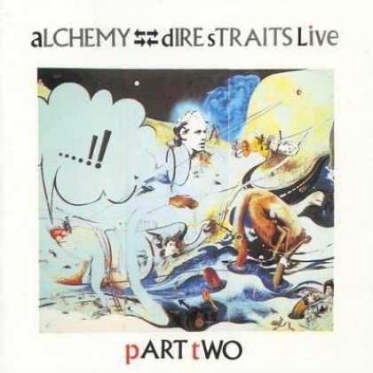 Dire Straits - Dire Straits - Alchemy Live Part Two