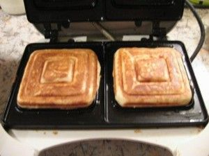 Lívance ze sendvičovače (fotorecept) - obrázok 2