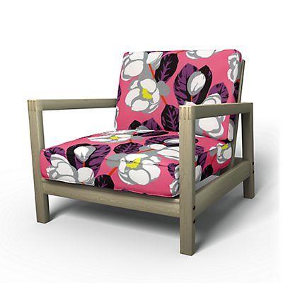 Lillberg Armchair cover - Armchair Covers | Bemz