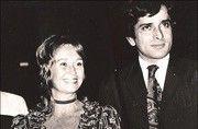 Rare personal photos: Shashi Kapoor with wife Jennifer