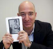 """Jeff Bezos, fundador de Amazon, compra el periódico """"The Washington Post"""""""
