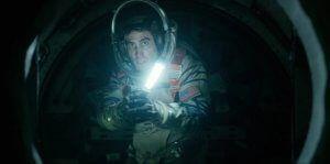 LIFE - film, który chciałby być nowym Alienem.  Na zdjęciu: Jake Gyllenhaal
