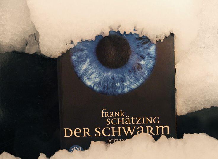 """""""Der Schwarm"""" – Frank Schätzing ♥︎♥︎♥︎♡♡ // Roman · heartcover.eu – Julias Bücherblog"""