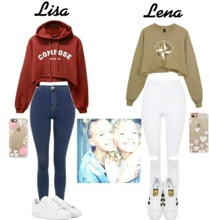 Lisa oder lena,was mögt ihr mehr?