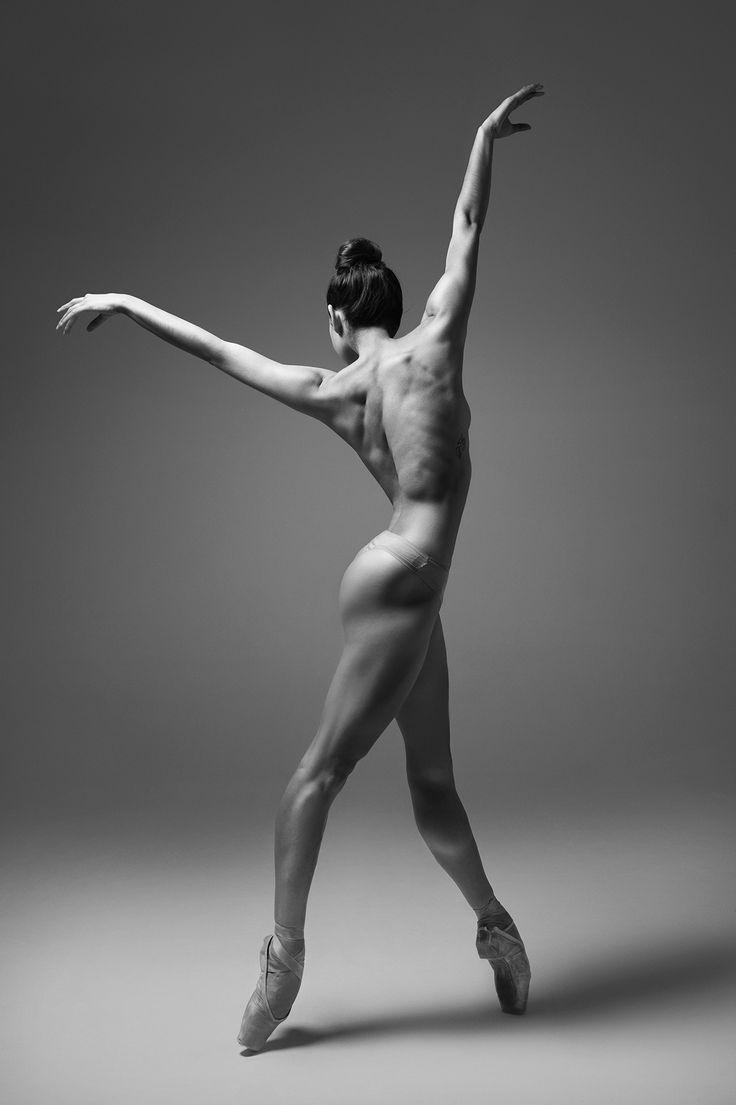 Tumblr nude women ballet