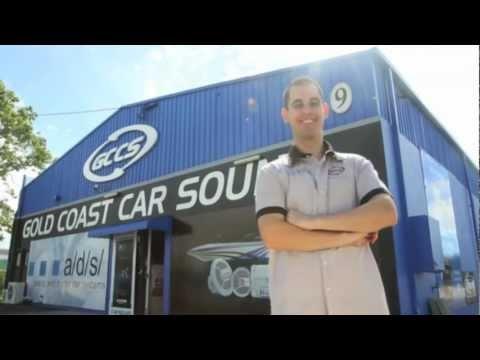 Gold Coast Car Sound Testimonial